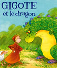Gigote et le dragon
